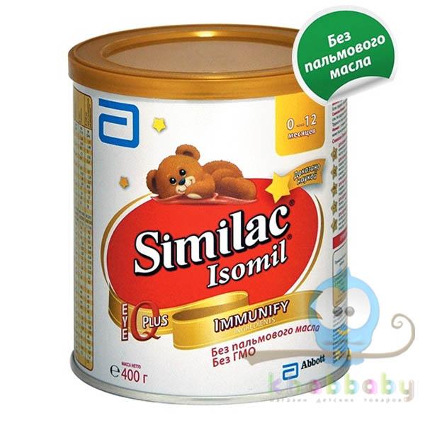 Симилак Изомил 400 г