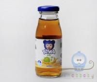 ТЕМА сок яблочный без сахара 170 г