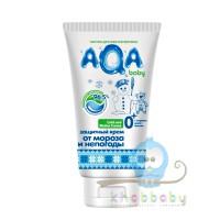 Защитный крем от мороза и непогоды AQA 50 мл