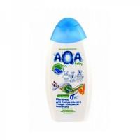 Молочко для ежедневного ухода за кожей малыша AQA 250 мл