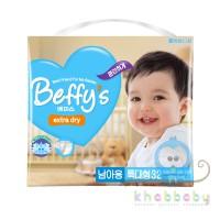 Beffys extra dry подгузники д/мал XL более 13 кг 32 шт