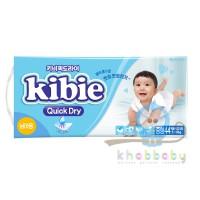 Kibie Quick Dry подгузники для мальчиков М 5-10кг 44 шт
