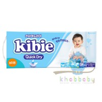 Kibie Quick Dry подгузники для мальчиков L 9-14кг 40 шт
