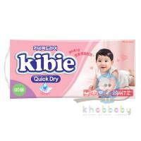 Kibie Quick Dry подгузники для девочек М 5-10кг 44 шт