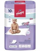 Пеленки для детей Bella baby Happy 60х90 10 шт